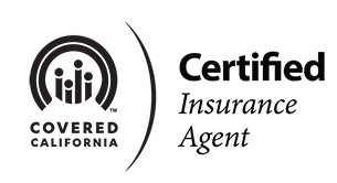 Covered California Certified Insurance Agent